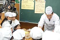 須坂恵方巻き教室